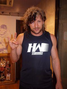 New Japan Wrestling, Wrestling Wwe, Le Catch, Ring Of Honor, Kenny Omega, Liam Hemsworth, Zac Efron, Professional Wrestling, Chris Evans