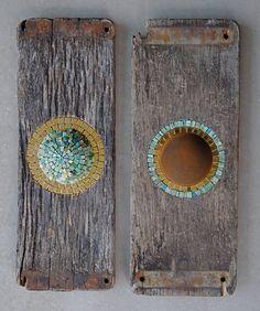 Bruno Rodi: Objekte