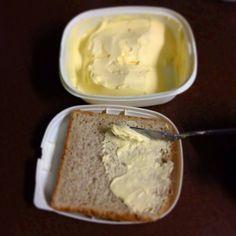Margarinas: no hay que preocuparse por los aditivos ni por las grasas…