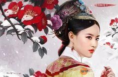 Xuýt xoa nhan sắc của Thần tiên tỉ tỉ Lưu Diệc Phi trong bộ ảnh photoshop - Ảnh 9.