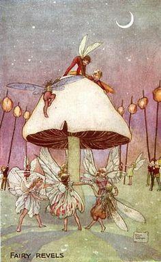 A Fairie Dance