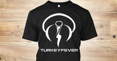 Discover Turkey Fever Logo Front Design T-Shirt from Turkey Fever, a custom product made just for you by Teespring. With world-class production and customer support, your satisfaction is guaranteed. - Turkeyfever