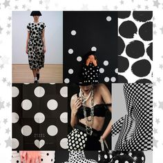 Spring Summer 2017 Trends. Credits : www.weconnectfashion.com  Polka Dots are HOT in the coolest way. #fashion#Style#lifestyle#shopping#clothing#superdrool #happiness #clothing