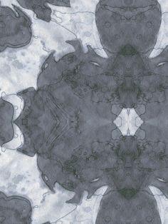 The Dance - Ocean PRIMA wallpaper design by Eskayel