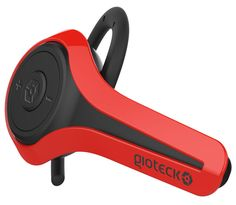 Gioteck Chat Headset. Designed by Alloy product design Product Design #productdesign