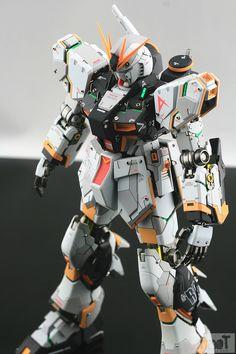 MG 1/100 Nu Gundam Ver. Ka. Modeled by Blue Moon Model GG INFINITE: ORDER HERE CLICK HERE TO VIEW FULL POST...