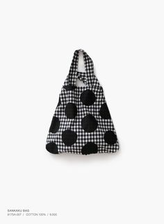 ITEM3 | grin Japan Bag, Handmade Tags, Bag Patterns To Sew, Quilted Bag, Fabric Bags, Printed Bags, Goodie Bags, Cloth Bags, Bag Making