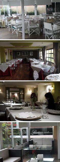 Restaurante Mabú - Madrid - Restaurantes para Cenas de Empresa Navidad
