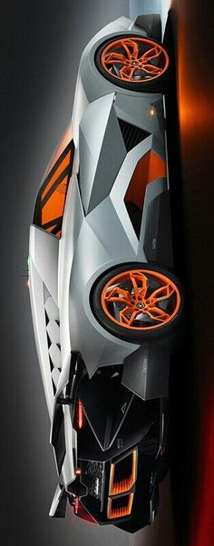 Lamborghini egoista concept Big Boy Toy $3,000.000