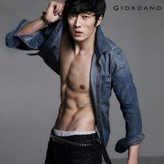 So Ji Sub 18 Sexy and shirtless Korean hunks to be thankful for this Thanksgiving Hot Korean Guys, Hot Asian Men, Korean Men, Hot Guys, Asian Guys, So Ji Sub, Asian Actors, Korean Actors, Handsome Male Actors