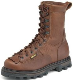 """Rocky Men's 9"""" 200G BearClaw3D Insulated Gore-Tex Outdoor Boot-9237 Rocky. $205.00"""