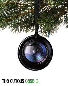 47 Best Camera Christmas Tree images | Рождественские украшения ...