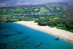 Hapuna beach prince hotel, loved this place, best view ever!