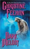 Dark Series #12.  One of my favorites in the Dark series by Christine Feehan...lots of good against evil...lost souls that find themselves and others accepted despite their weaknesses.