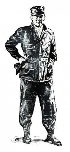 Black-International-all-in-one-1936_web Belstaff, Moto Jacket, All In One, Battle, Joker, Fictional Characters, Black, Black People, The Joker
