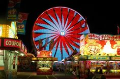 Check out the Indiana State Fair and 9 other great trip ideas for families in #Indiana