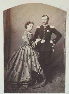 QUEEN VIOLET - ohsoromanov: Princess Alice of the United...