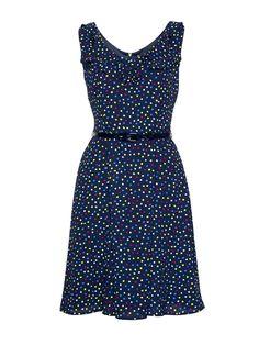 Margo Spot Dress | Review Australia