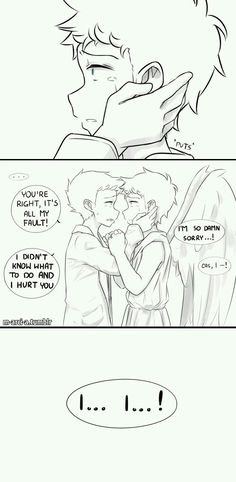 """""""Cas I...I just love you so much!"""""""
