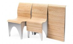 The Shape-Shifting Ollie Chair Is Your Modern Seating Solution