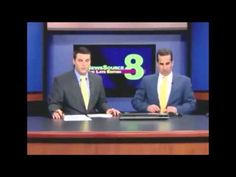 Funny News Anchor Fail Compilation 2013
