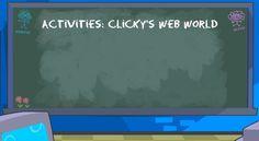 NetSmartzKids.com Great site about internet safety for kids