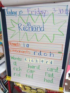 morning desk work riddles