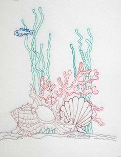Ocean floor emb