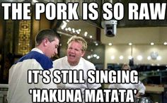 #memes #meme #ramsay #funny #lionking #pumba This is our story | Lily.fi