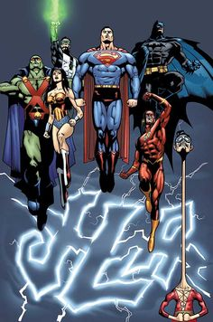 Ace Of Clubs Justice League