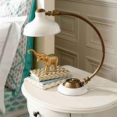 Arc Task Lamp | PBteen