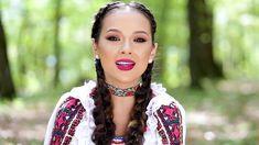 Vladuta Lupau  - Codrule cu frunza rara Crochet Necklace, Chokers, Film, Jewelry, Youtube, Fashion, Movie, Moda, Films