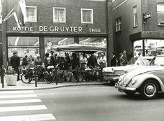 de Gruyter Hoofdstraat 5 Veenendaal, omstreeks 1960