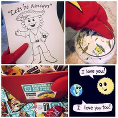 Earth I love you to Orbits!  Join me tomorrow Saturday April 23rd for the 4th Annual Earth Day Celebration. My friends and I will be giving away candy  amigo man tattoos coloring sheets and face painting of amigo man.  We will be at the Pedestrian Pathway (Durango to Santa Fe Streets between the Chihuahua Stadium and the Convention Center) from 10am-3pm.  Happy Earth Day!  #earthday #itsallgoodep #elpasotx #amigoman #celebration