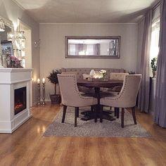 Good morning:) Credit @home_by_virginia #inspo#interior#interiør#inspirasjon#inspiration#interiordecorating#decor#details#home#house#classyinteriors #Padgram