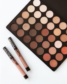 Fall Makeup Refresh: