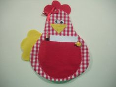 Scrap Fabric Projects, Fabric Scraps, Sewing Projects, Craft Gifts, Diy Gifts, Fluffy Chicken, Note Pen, Couture Sewing, Love Sewing