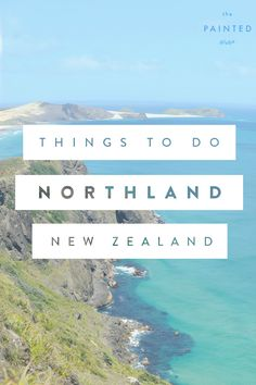 Things to do Northland New Zealand - The Painted Globe