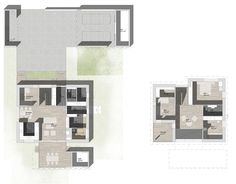 MUUAN | ZERO-ENERGY HOUSE Zero, Floor Plans, Projects, House, Log Projects, Blue Prints, Home, Homes, Floor Plan Drawing