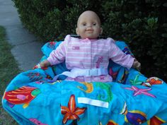Fish print baby shopping cart cover/ high by littlestitches59, $40.00