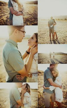 desert inspired engagement photos temecula CA - sun drenched desert engagement session - destination wedding photographer - Southern California wedding photography - moody wedding photography - The Rowlands Photography and Filmmaking - St. Louis