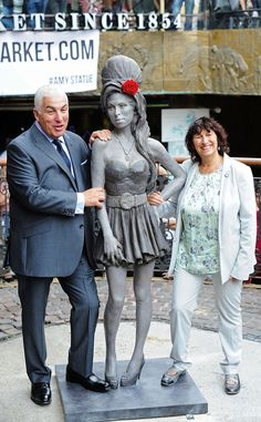 Amy Winehouse's Father Blast New Documentary About Late Daughter ... Amy Winehouse  #AmyWinehouse