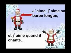 17 Chansons pour Noël - Teaching French Immersion: Ideas for the Primary Classroom French Christmas Songs, French Songs, Christmas Videos, Xmas Songs, Fun Songs, Teaching Schools, Teaching Language Arts, French Classroom, Primary Classroom