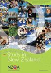 Secondary school and NCEA