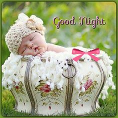 Good Night Images For Wishing