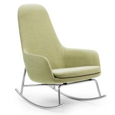 Era Lounge Chair – Highback/Rocker Base