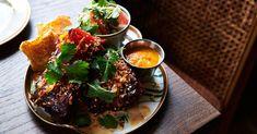 Portland Oregon Restaurants, Khao Soi, Ramen Shop, Hawaiian Rolls, Roasted Mushrooms, Zucchini Fries, Rice Dishes, Pork Roast, Pork Belly