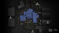 Club House - Rainbow 6 Siege Maps - Album on Imgur
