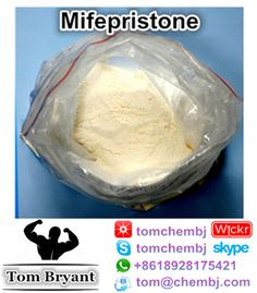 Mifepristone plays a role on the receptor level of new antifertility drugs, no progesterone, androgen, estrogen activity.It has an effect on softening and dilating uterine neck. It is a new anti - progesterone, and anti-glucocorticoid activity, without progesterone, estrogen, androgen and estrogen activity. And progesterone receptor affinity is 5 times stronger than progesterone. For termination of early pregnancy, reinstating menstruation and terminating pregnancy, fetal death, etc. in…