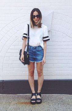 Meet the best dressed girls on Instagram